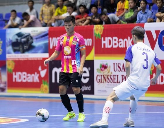 Sài Gòn FC 10 năm hành trình và bứt phá ảnh 1