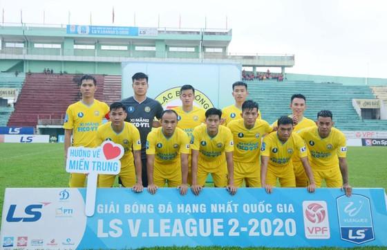 Đội Tây Ninh trước nguy cơ không tham dự Giải hạng Nhất 2021 ảnh 2