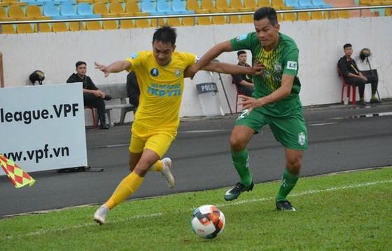 Tây Ninh có thể xuống hạng 3 nếu không đá giải hạng 1 năm nay.