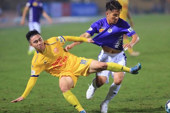 LS V-League 2021: Nam Định - Hà Nội: Màn khởi động hoàn hảo của đội khách?  ảnh 1