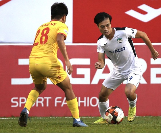 Sài Gòn FC - HA.GL (19g15 ngày 17-1): Tâm điểm từ đội khách ảnh 1