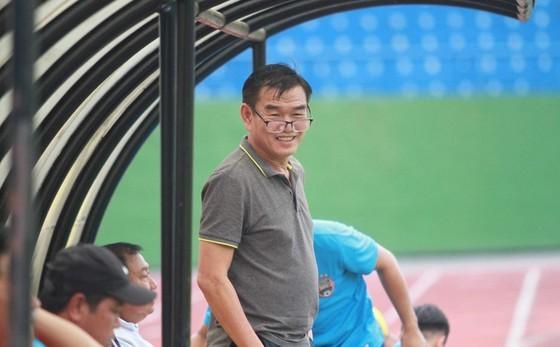 HLV Phan Thanh Hùng đặt quyết tâm lấy điểm trên sân Hàng Đẫy trước 2 nhà vô địch ảnh 2