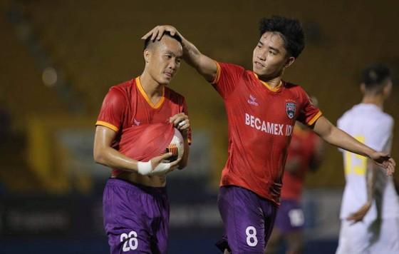 Hà Nội FC – B.Bình Dương: Chờ bất ngờ từ đội khách ảnh 2
