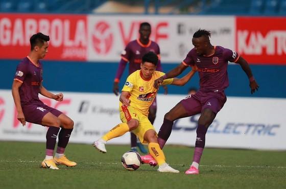 Hà Nội FC – B.Bình Dương: Chờ bất ngờ từ đội khách ảnh 1