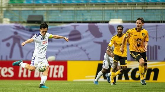 Bốc thăm các giải AFC: Viettel rơi vào bảng 'xương', Hà Nội dễ thở ảnh 2