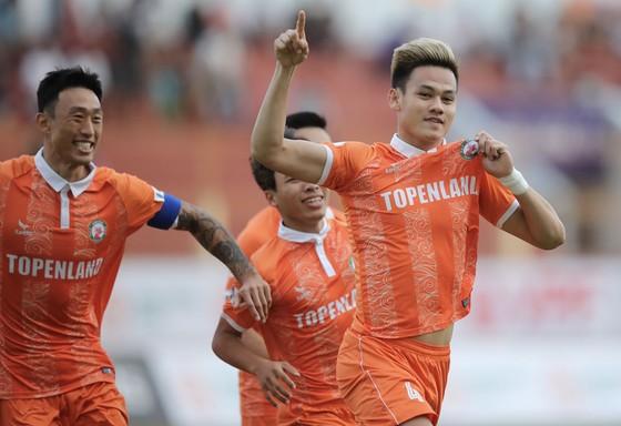 LS V-League 2021 sẽ nghỉ Tết sau vòng 3 nhằm phòng, chống dịch Covid-19 ảnh 1