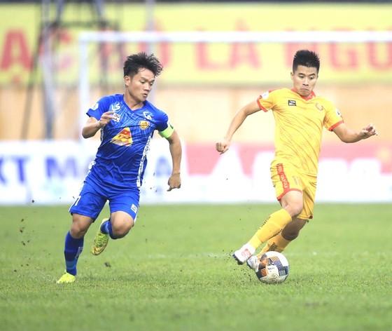 Giải hạng Nhất 2021 thay đổi suất xuống hạng sau khi Tây Ninh rút lui ảnh 2