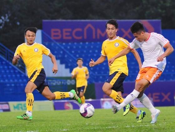 Khánh Hòa sẽ có trận ra quân trên sân Việt Trì