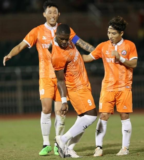 Cầu thủ Bình Định sẽ được cách ly 21 ngày trước khi hội quân ảnh 2