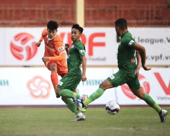 Cầu thủ Bình Định sẽ được cách ly 21 ngày trước khi hội quân ảnh 1