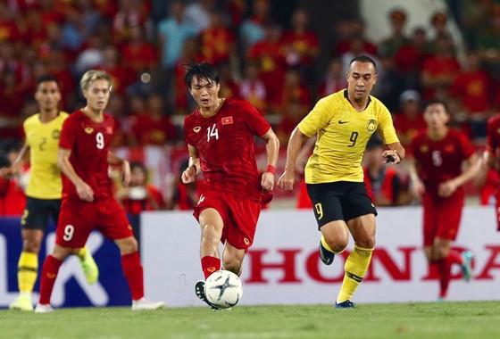 Vòng loại World Cup 2022 khu vực châu Á thi đấu tại 1 địa điểm ảnh 1