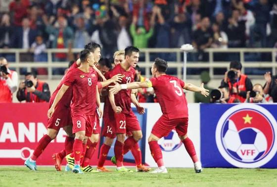 Việt Nam vẫn có lợi nếu đá tập trung ở vòng loại World Cup 2022 ảnh 1