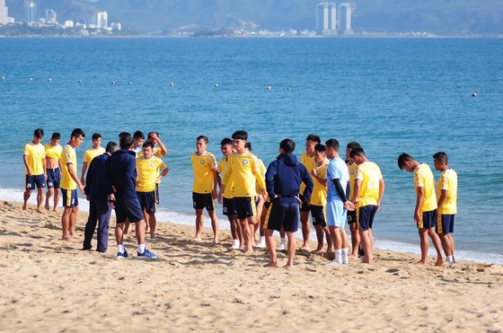 Giải hạng Nhất 2021: Quảng Nam vẫn là ứng viên sáng giá tranh suất thăng hạng ảnh 1
