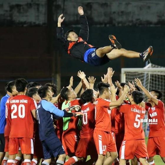 Thạch Bảo Khanh trở lại đội 1 Viettel  ảnh 1