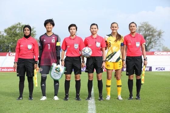 Thêm 2 trọng tài Việt Nam lọt vào danh sách xét chọn điều hành VCK World Cup ảnh 1