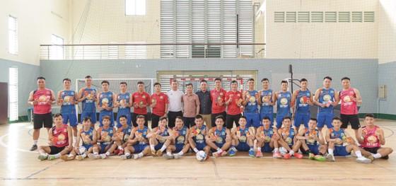 Công bố 2 tân binh chất lượng, Zetbit Sài Gòn FC hoàn thiện đội hình ảnh 2