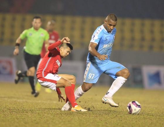 LS V-League 2021 dự kiến kết thúc ngày 19-9 ảnh 1
