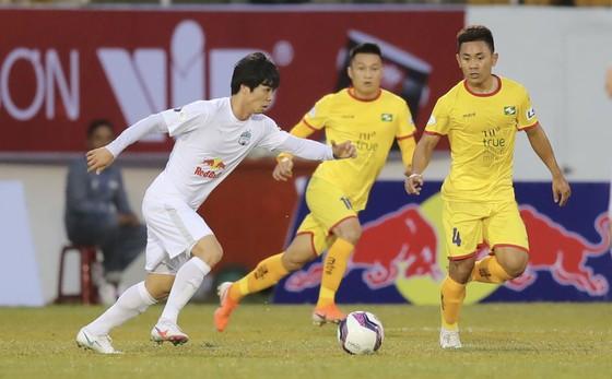 LS V-League 2021 sẽ trở lại vào tháng 3