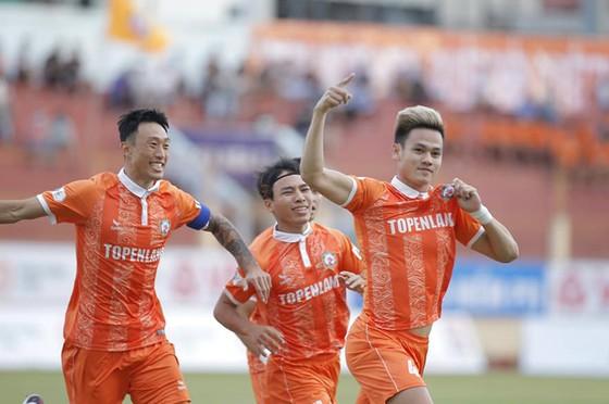 Sân Quy Nhơn sẵn sàng để tổ chức trận 'derby miền Trung' ở vòng 4 ảnh 6