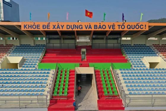Sân Quy Nhơn sẵn sàng để tổ chức trận 'derby miền Trung' ở vòng 4 ảnh 2