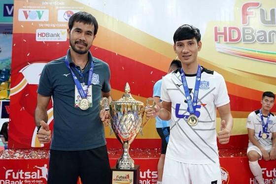 'Có nhiều nhà đầu tư futsal Việt Nam càng nhận được nhiều sự tôn trọng' ảnh 1