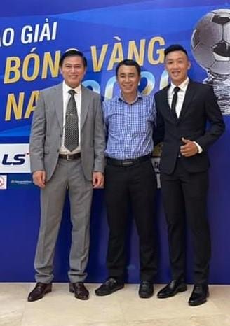 HLV Nguyễn Bảo Trung trở về Thái Sơn Nam  ảnh 1