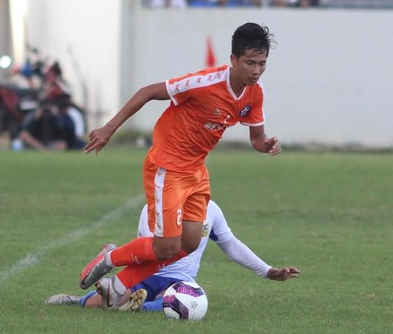 Các đội V-League khởi động chờ ngày giải trở lại ảnh 1