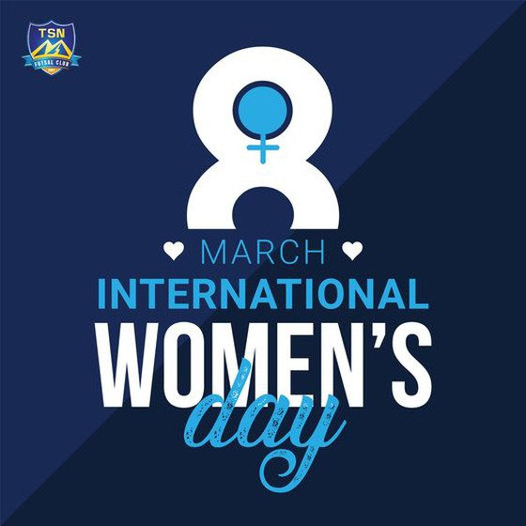 Giới bóng đá và ngày Quốc tế Phụ Nữ ảnh 4