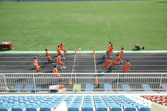 VPF ra mắt nhà tài trợ Cúp Quốc gia 2021 ảnh 1