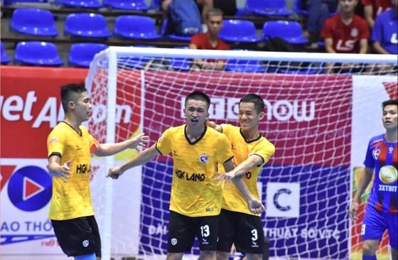 Futsal HGK.Đắk Lắk: quyết tạo kỳ tích bằng... cây nhà lá vườn ảnh 2