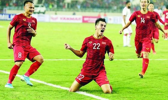 UAE được chọn tổ chức bảng G vòng loại World Cup 2022 khu vực châu Á ảnh 1