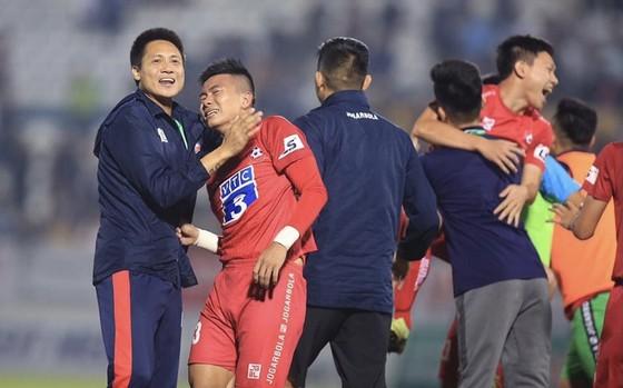 Hải Phòng - Hà Nội FC (18g, ngày 13-3): Nóng trước giờ bóng lăn ảnh 1