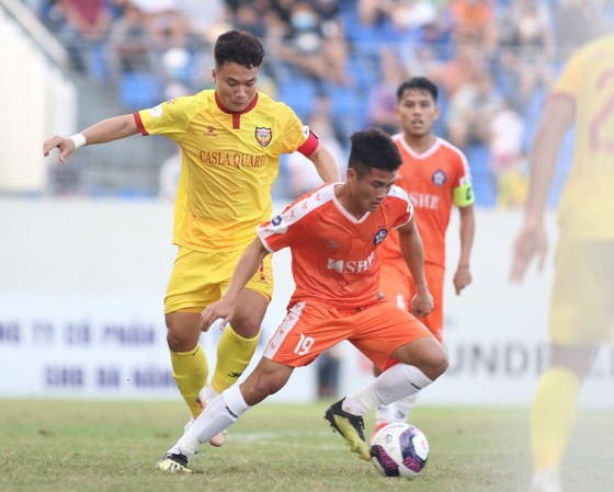 Đà Nẵng thắng trận thứ 3 liên tiếp tại LS V-League 2021 ảnh 1