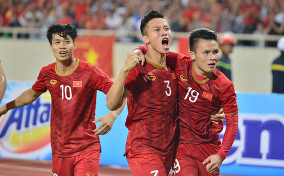 Đội tuyển Việt Nam và World Cup 2022: Quan trọng ở khâu chuẩn bị ảnh 2