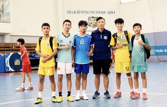 Ấn tượng với đợt tuyển sinh của Thái Sơn Nam tại TPHCM ảnh 4