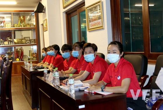 TPHCM gặp Hà Nội ở trận khai mạc giải U19 nữ quốc gia 2021 ảnh 1
