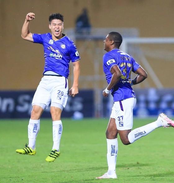 CLB Hà Nội thắng trận thứ hai liên tiếp ảnh 2