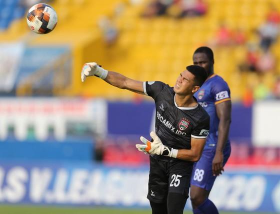 Vắng trung vệ Ali, thủ môn Đức Cường sẽ gặp nhiều thử thách
