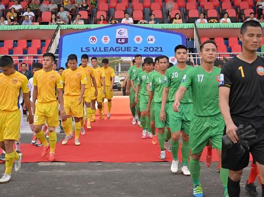 Sân Bình Phước khánh thành khán đài A ảnh 2