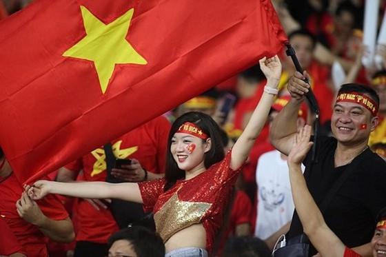 VFF hoàn tiền vé trận Việt Nam - Indonesia ở vòng loại World Cup 2022 ảnh 1