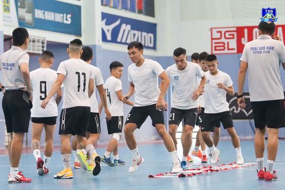Nửa tỷ đồng dành cho đội vô địch Giải futsal HD Bank - VĐQG 2021 ảnh 1
