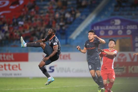 B.Bình Dương – Sài Gòn FC (17g, ngày 24-3): Lấy lại thăng bằng ảnh 1