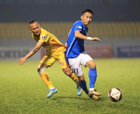 Than Quảng Ninh tìm lại công thức chiến thắng  ảnh 1
