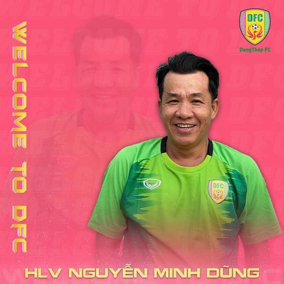 Mượn được sân Cao Lãnh, Đồng Tháp liền giới thiệu HLV 'ngoại tỉnh' ảnh 1