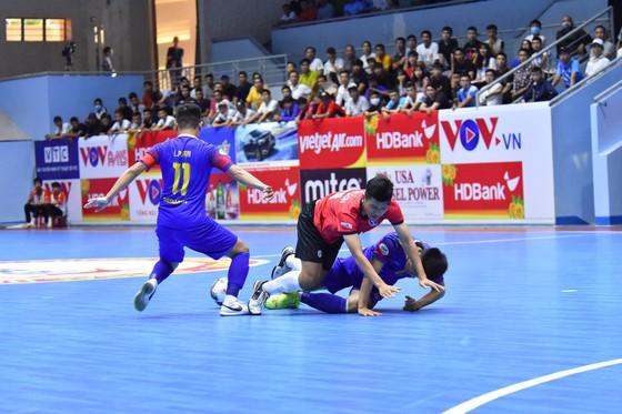 Futsal HD Bank VĐQG 2021: Chờ 'biển người' giữa đại ngàn Tây Nguyên  ảnh 1