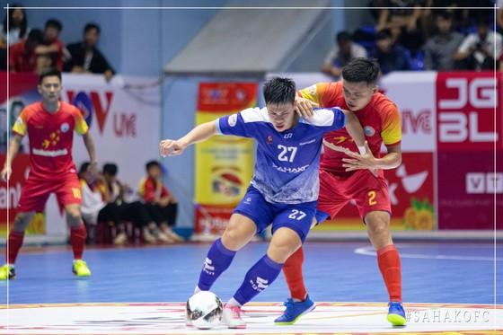 Futsal HD Bank VĐQG 2021: Chờ 'biển người' giữa đại ngàn Tây Nguyên  ảnh 2