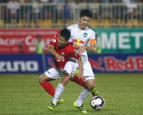 LS V-League 2021: Vẫn còn nhiều 'ghế' nóng ảnh 1