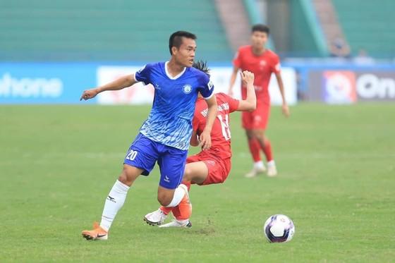 Vòng 3 Giải hạng Nhất LS Cup 2021: 'Đại chiến' tại Tam Kỳ ảnh 1