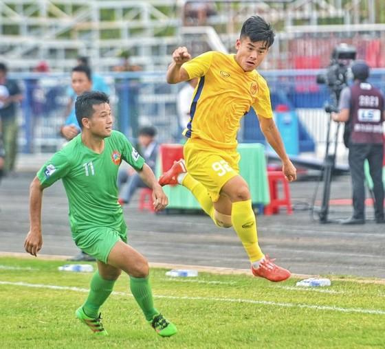 Quảng Nam đang gặp nhiều áp lực sau 2 trận toàn hòa