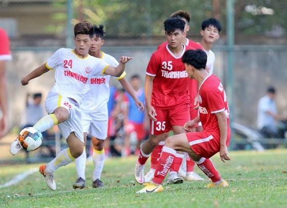 U19 HA.GL tiếp tục trắng tay ảnh 1